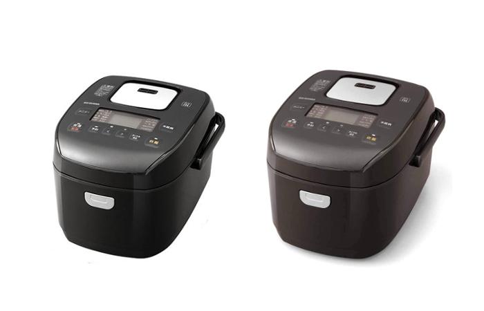 アイリスオーヤマ RC-PD50 KRC-PD50-T