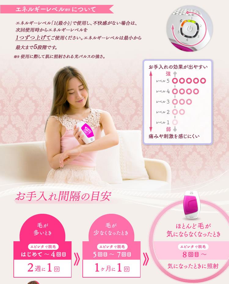 アイリスオーヤマ EP-0115-P