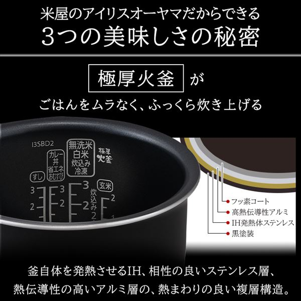アイリスオーヤマ RC-PD50
