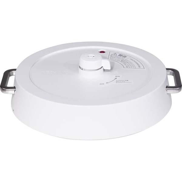 アイリスオーヤマ 電気圧力鍋 蓋 PC-MA4用
